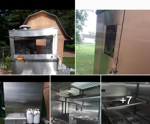 Used Hot Dog Cart For Sale In Wynantskill, NY